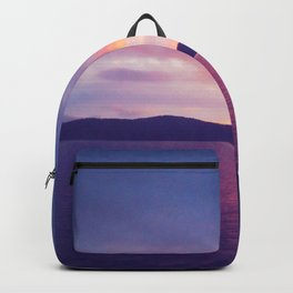 Candy-Colored Horizon Backpack