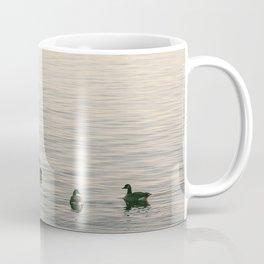 Float on Bye Coffee Mug