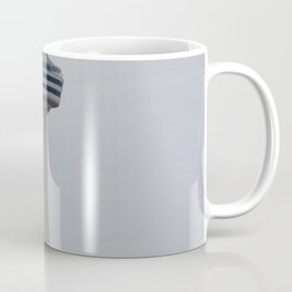 yellow elevators Coffee Mug
