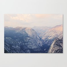 Yosemite Beauty  Canvas Print