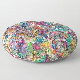BrazenblazenOh Floor Pillow