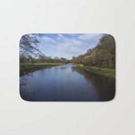 The Netherlands Countryside Bath Mat