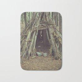 Tree house Bath Mat
