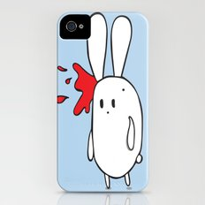 One of those days Slim Case iPhone (4, 4s)