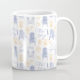 Stay Fancy Coffee Mug