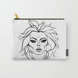 Madame Leota Carry-All Pouch