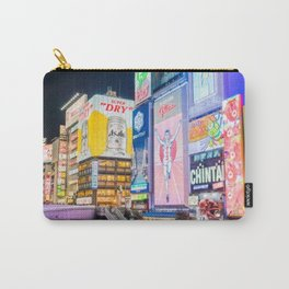 Osaka Carry-All Pouch