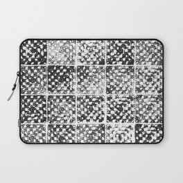 Crochet Impressions: GRANNY Laptop Sleeve