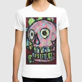 King Skull 2 T-shirt