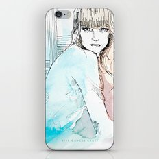 You Just Can Never Tell iPhone & iPod Skin
