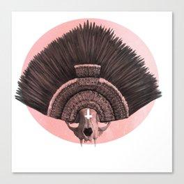 ::headdress:: Canvas Print