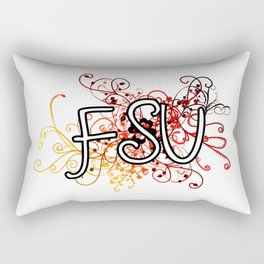 Florida State Rectangular Pillow