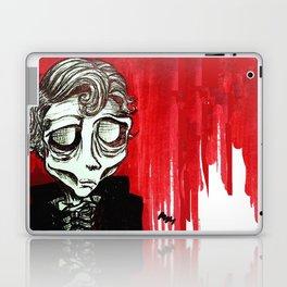 Numero 11,  August Ghoul #11 Laptop & iPad Skin