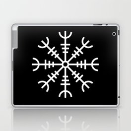 Aegishjalmur v2 Laptop & iPad Skin