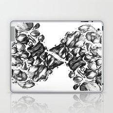 Old School Rocks (Classic Rock Version) Laptop & iPad Skin