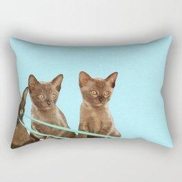 Motherly Love Rectangular Pillow