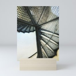 Seeing the Light Mini Art Print