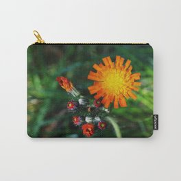 Sunshiny Carry-All Pouch