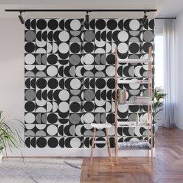 pattern motif 7 Wall Mural