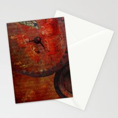 Deep Thoughts Stationery Cards