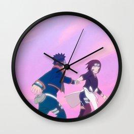 Rin Okumura  Wall Clock