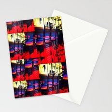 Barstools Stationery Cards