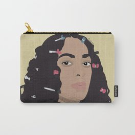 Solange Carry-All Pouch