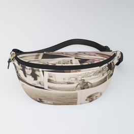 PHOTOS Fanny Pack