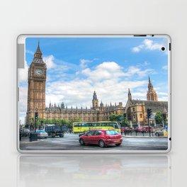 Parliament Laptop & iPad Skin