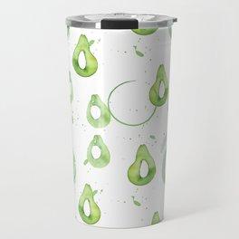 Avocado2 Travel Mug