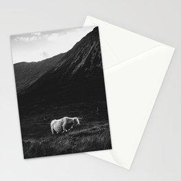 Highlander Stationery Cards