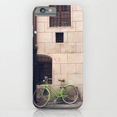 Nice Bike Slim Case iPhone 6s