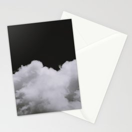 Night Clouds Stationery Cards