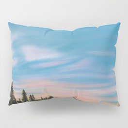 The Promise of a New Day Pillow Sham
