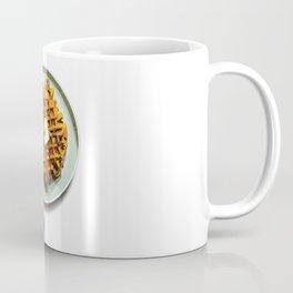Pumpkin Waffles Coffee Mug