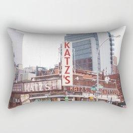 Katz IV Rectangular Pillow