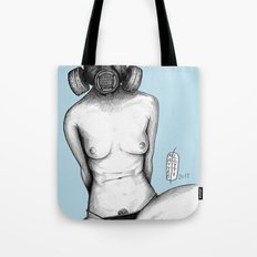 Anatomic Tote Bag