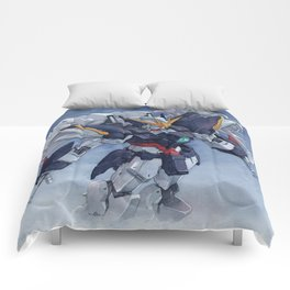 Gundam wing Zero cut ver. Comforters