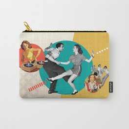 Tempi moderni / Modern times Carry-All Pouch