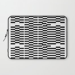 ASCII All Over 06051309 Laptop Sleeve