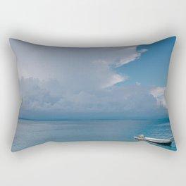 Island Life Rectangular Pillow