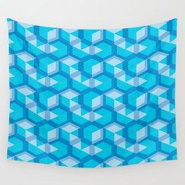 Escher #009 Wall Tapestry