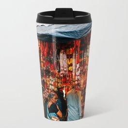 India [2] Travel Mug
