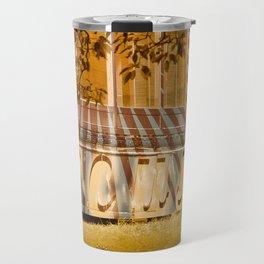 Acrobat Travel Mug