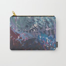 Pattern Recognition 023 Carry-All Pouch