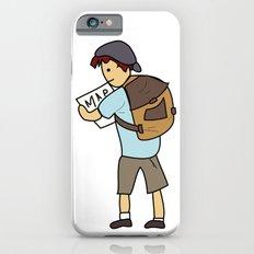 Backpacker iPhone 6s Slim Case