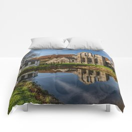 Abbey Reflection Comforters