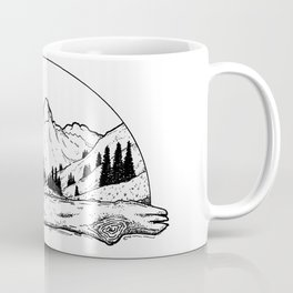 Viewpoint Coffee Mug
