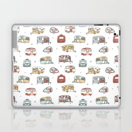 Campers Laptop & iPad Skin