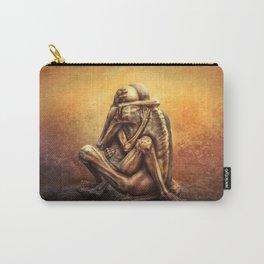 Beksinski love Carry-All Pouch